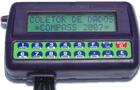 Coletores de dados com transmissão de registros