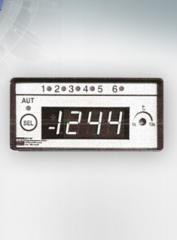 Indicadores digitais MD 350-V