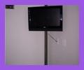 Suporte p/ TV Plasma com Sistema Giratório