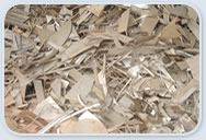 Sucata de Aço Inox