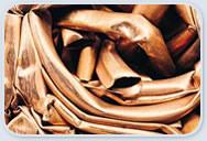 Sucata de Bronze