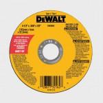 Disco de Corte 4.1/2″ DW8062-Z