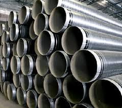 Tubos em Aluminio