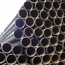 Tubos em aço carbono