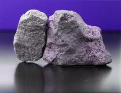 Ferro Cromo Alto Carbono
