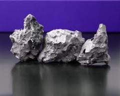 Ferro Tungstênio