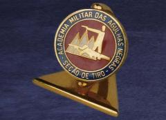Medalha giratoria