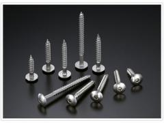 Chipboard Screws-Stainless Steel