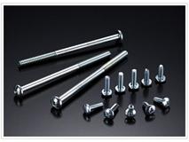 Machine Screws-Carbon Steel