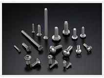 Machine Screws-Stainless Steel
