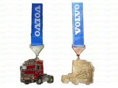 Medalhas Personalisadas