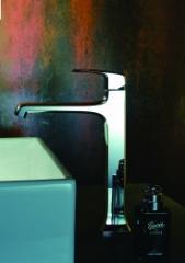 Misturador monocomando para lavatório