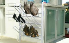 Secador termico para calçados