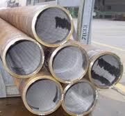Tubos Aço Carbono Martensítico  x  Inoxidável