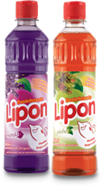 Desinfetantes Lipon