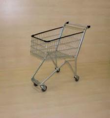 Carros de Supermercados