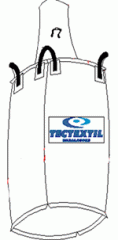 Big Bag Valvula