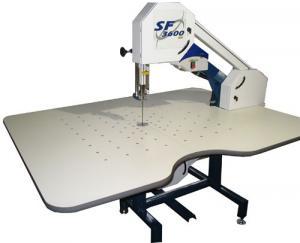 Máquina de corte por serra-fita modelo SF 3600
