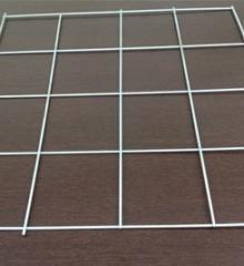Tela Soldada para placas de concreto