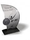 Troféu Especial - Open de Tênis AEC