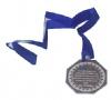 Medalha Hexagonal