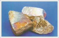 Ferro manganes alto carbono