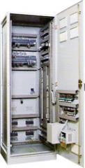 Armario APS 3400