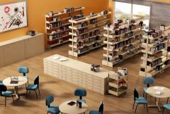 Linha Biblioteca