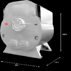 Aquecedor D1800