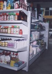 Gondolas para farmacia