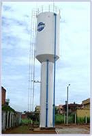 Taça Coluna Seca