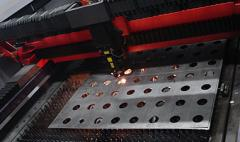 Maquina de corte laser