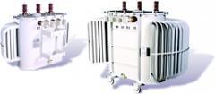 Componentes para Transformadores