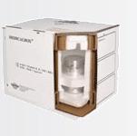 Embalagens para materiais biológicos MEDICALBOX® e
