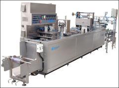 Máquinas Termoformadoras Dini-450M