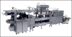 Máquina Termoformadora DINI-450M