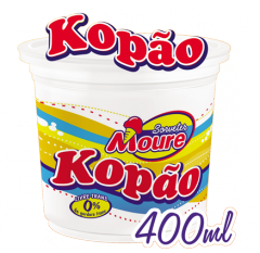 Sorvete Kopão (400ml)