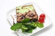 Sorvete Cassata Mentella