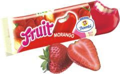 Picoles Fruit Morango