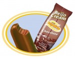 Picole Beijo Cream