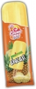 Picolé sabor abacaxi