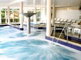Chafariz para piscina