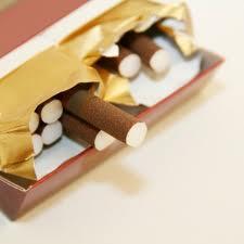 Cigarro aromatizado