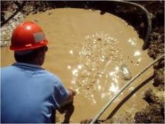 Inibidor de inchamento de argila para fluídos a
