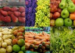 Produtos agrícola