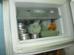 Freezers de Macom