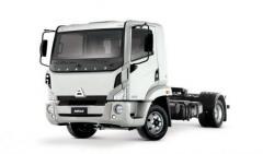 Caminhão Agrale 8700 TR