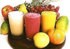Suco de Extra Fruta + Soja