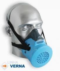 Máscara semifacial Verna III