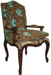Cadeira Luis XVI